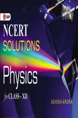 NCERT Solutions Physics Class XII