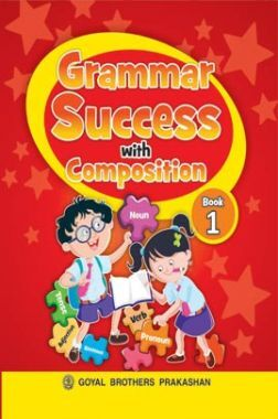 Grammer Success with Composition Class-1