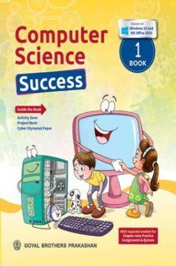 Computer Science Success Book-1