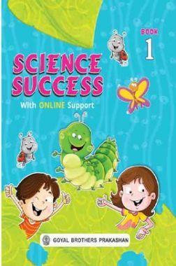 Science Success Class-1