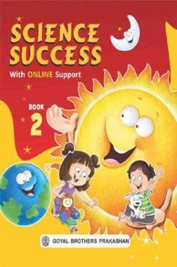 Science Success Class-2