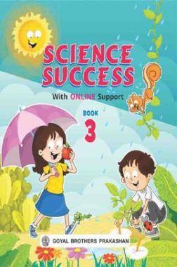 Science Success Class-3