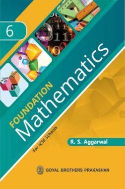 Foundation Mathematics Class-6