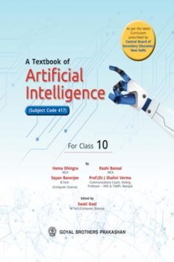 Artificial Intelligence Class -10