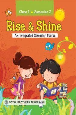 Rise and Shine Class 1 Semester 2