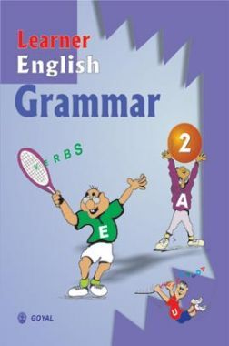 Learners Englisg Grammar For Class-2