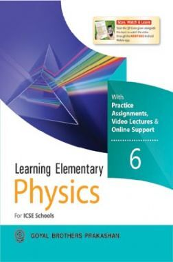 Learming Elementary Physics For Class-6