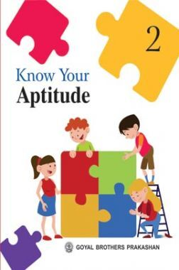 Know Your Aptitude For Class- 2