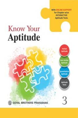 Know Your Aptitude For Class- 3