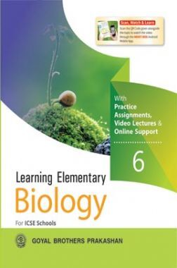 Learning Elementary Biology Class - 6