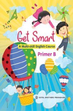 Get Smart A Multi-Skill English Course Primary -B
