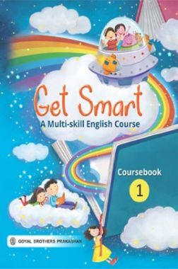 Get Smart A Multi-Skill English Coursebook Class -1