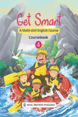 Get Smart A Multi-Skill English Coursebook Class -4