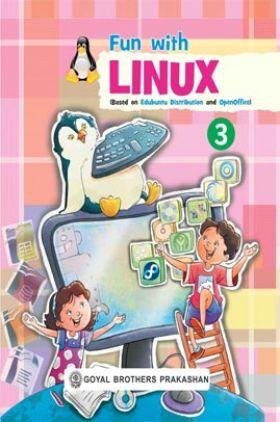 Fun With Linux Book 3