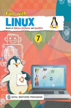 Fun With Linux Book 7
