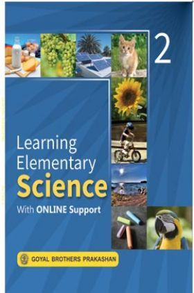 Learning Elementary Science For Class 2