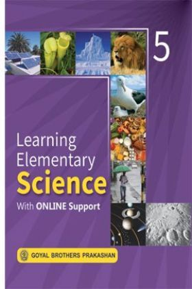Learning Elementary Science For Class 5