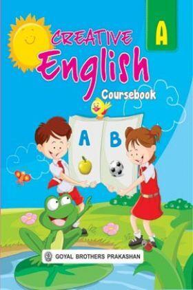 Creative English Course Book A