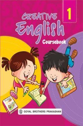 Creative English Course Book 1
