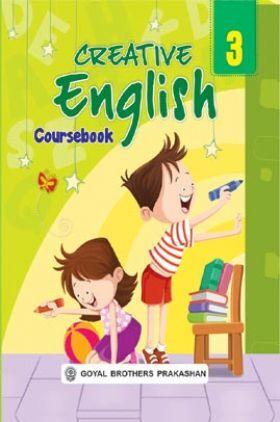 Creative English Course Book 3