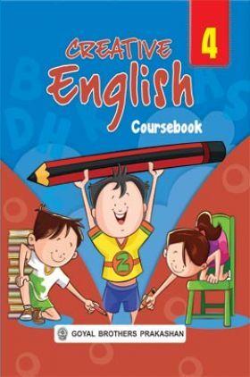 Creative English Course Book 4