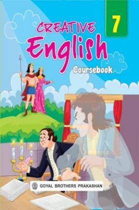 Creative English Course Book 7