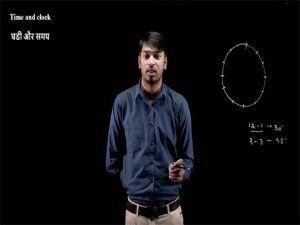 Reasoning - Time & Clock (घडी और समय) - 05