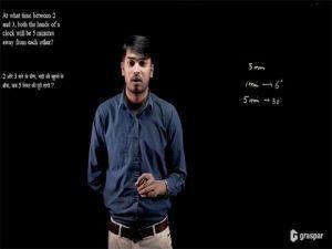 Reasoning - Time & Clock (घडी और समय) - 12
