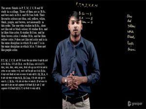 Reasoning - Puzzle Test - 04