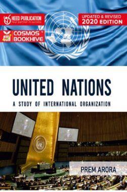 United Nations A Study Of International Organization