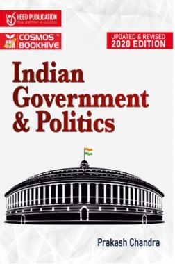 Indian Government and Politics (A Study Of Indian Political System)