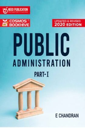 Public Administration Part-I (Administrative Theory)