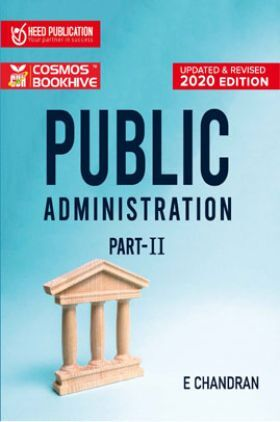 Public Administration Part-II (Indian Administration)