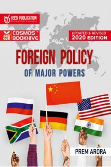 Foreign Policy Of Major Powers