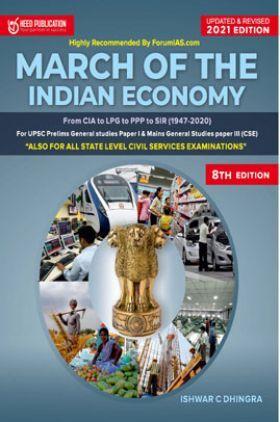 March Of The Indian Economy From British Raj to Modi Era