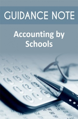 Guidance Note on Accounting by Schools