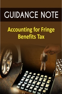 Guidance Note on Accounting for Fringe Benefits Tax