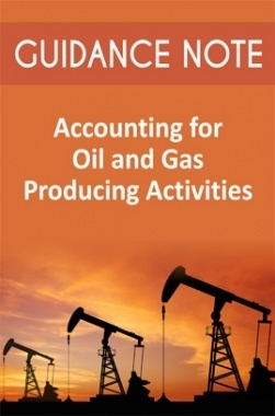 Guidance Note on Accounting for Oil and Gas Producing Activities