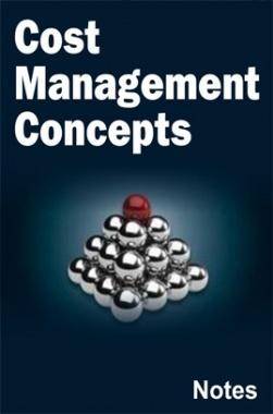 Cost Management Concepts