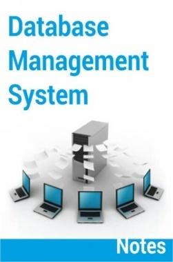 Database Management System Notes