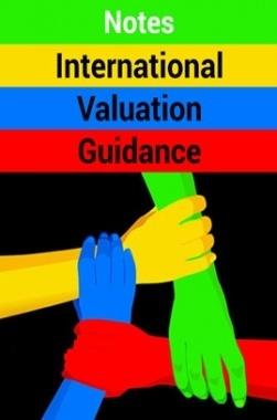 International Valuation Guidance