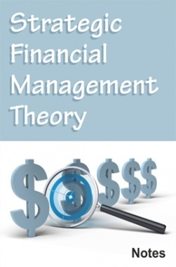 Strategic financial Management Theory