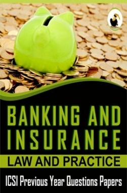 ICSI Banking and Insurance Law and Practice Question Paper