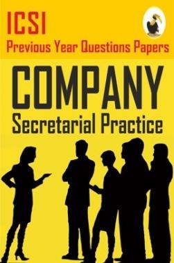 ICSI Company Secretarial Practice Question Paper
