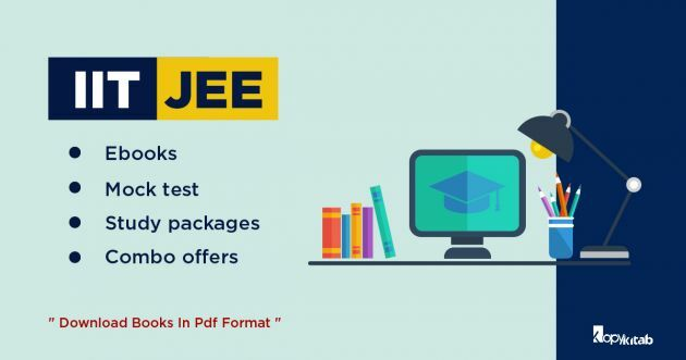 Best Books For Iit Jee Pdf