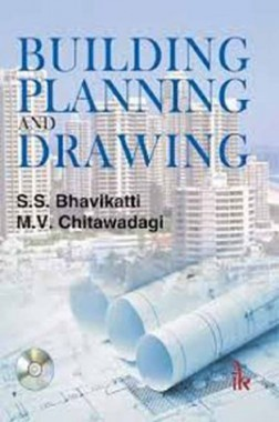 Building Planning And Drawing
