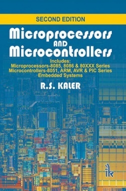 Microprocessors and Microcontrollers(Second Edition)