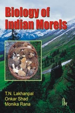 Biology Of Indian Morels
