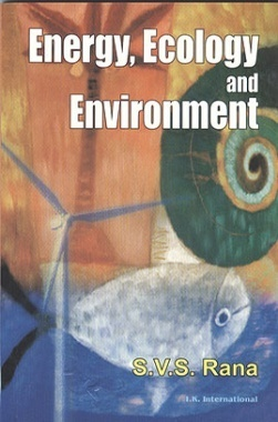Energy Ecology and Environment