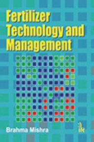 Fertilizer Technology And Management